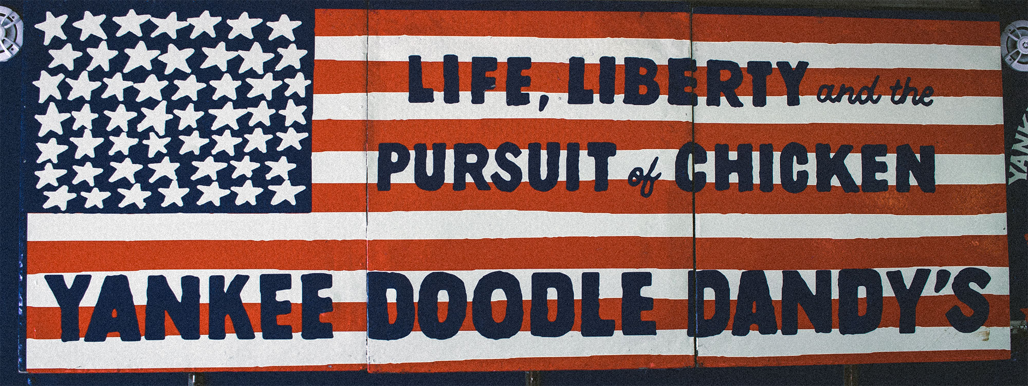 Contino Studio Yankee Doodle Dandy