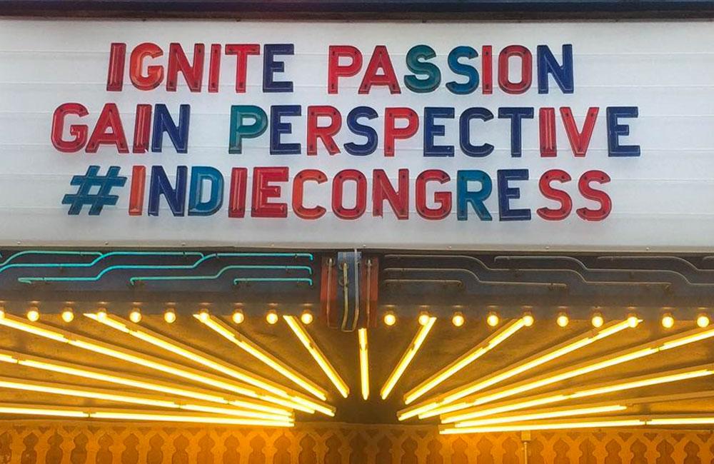 Independent Lodging Congress